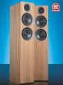 Acoustic Energy AE309 Review