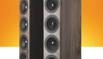 Acoustic Energy AE520 Review – Third dimension