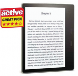 Amazon Kindle Oasis (2017) Review