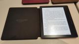 Amazon Kindle Oasis Review