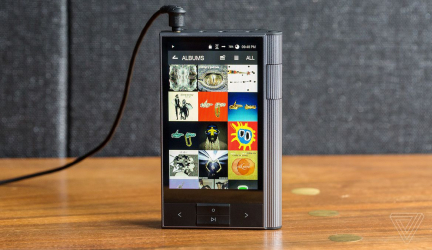 Astell & Kern A&normaSR15 Review: A&K has all angles covered