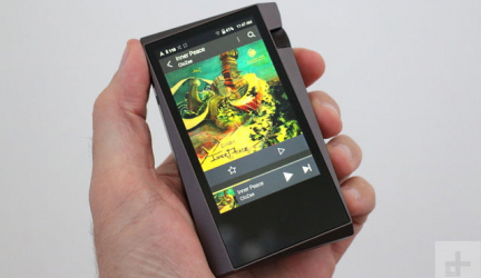 Astell Kern SR15 Review: Slanted and enchanted