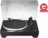 Audio-Technica AT-LP5X Review – Direct action