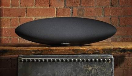 B&W Zeppelin Wireless Sound System Review