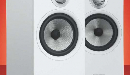 BOWERS & WILKINS 606 Review: Route 606
