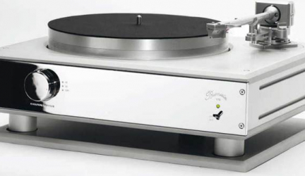 BURMESTER 175 Review