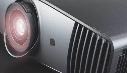 Benq W5700 Review: DLP reaches its 4K Prime