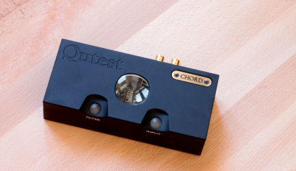 Chord Electronics Qutest Review