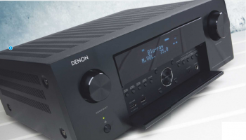 DENON AVC-X4700H Review – Denon unlocks the door to HFR