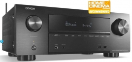 DENON AVR-X2600H Review – Seven-channel stream machine