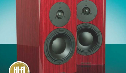 Dynaudio Special Forty Review