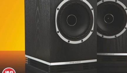 FYNE AUDIO F500 Review – Highland fling