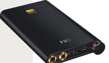 FiiO Q1 MARK II Review