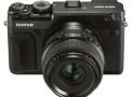 Fujifilm GFX 50R Review