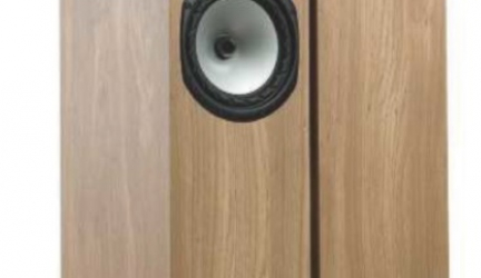 Fyne Audio F303 Review