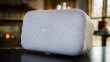 Google Home Max Review: Sound that hits home