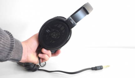 HD 660 S Review: Head boy