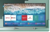HISENSE H55B7500UK Review – Budget bigscreen