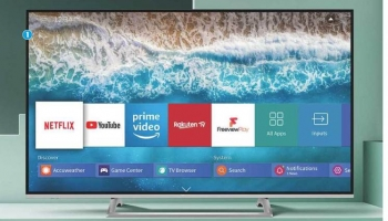 HISENSE H55B7500UK Review – Budget bigscreen