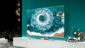 HISENSE H65U8B Review – Feel-good 4K