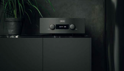 Hegel Music Systems H590 Review