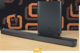 JBL BAR 5.1 Review – Five to one, on