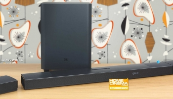 JBL BAR 9.1 Review – Channel hopping
