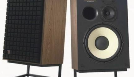 JBL L100 CLASSIC Review