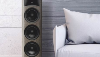 JBL SYNTHESIS HDI-3600 Review