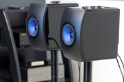 KEF LS50 Wireless Review: Active duty