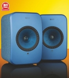 KEF LSX Review: Small-scalesupermodel