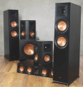 KLIPSCH REFERENCE PREMIERE 5.1 Review