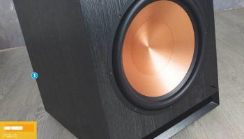 KLIPSCH SPL-150 Review – American muscle, value for money