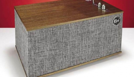 KLIPSCH THE THREE II Review – Back to the future