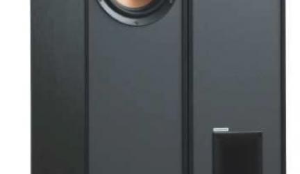 Klipsch R-610F Review