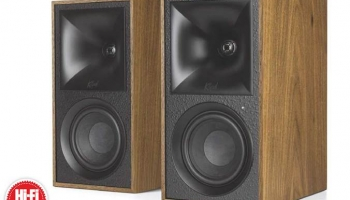 Klipsch The Fives Review – Famous Fives