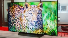 LG OLED55B8 Review: OLED for all!