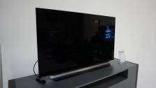 LG OLED65C8 Review: Complex LG hero
