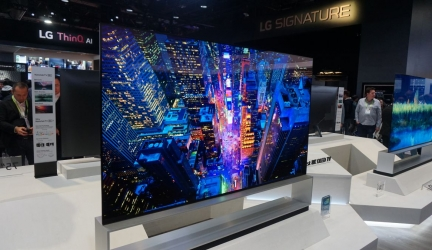 LG OLED88Z9 review – The price of pixel perfection