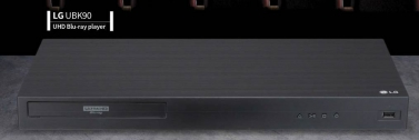 LG UBK90 Review