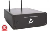 Leema Acoustics Elements Streamer Review: Elementalforces