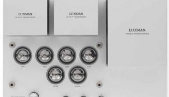 Luxman D-N150 SQ-N150 Review