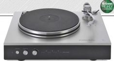 Luxman PD-151 Review