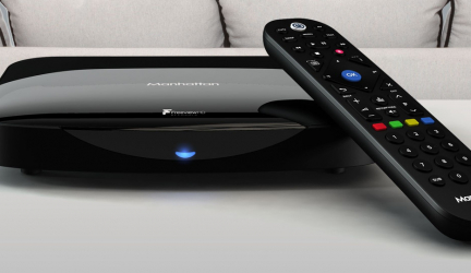 MANHATTAN T2-R Review: Freeview for all