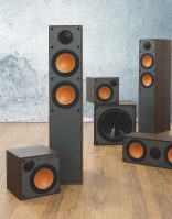 MONITOR AUDIO MONITOR 5.1 SPEAKER PACKAGE Review: Orange: the new black?