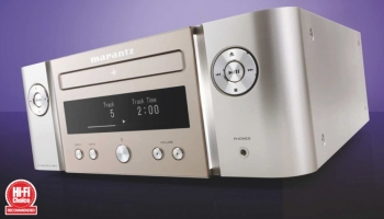 Marantz Melody X review – Melody maker