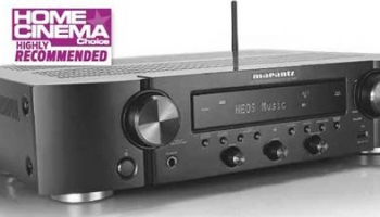 Marantz NR1200 Review – Are you receiving?