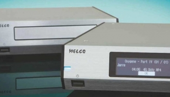 Melco N100 Review – Hero in a half shell