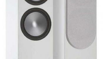 Monitor Audio Bronze 500 review – Bronze age