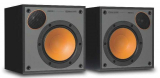 Monitor Audio Monitor 50 Review: Hip to be square